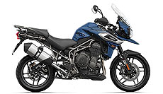Triumph Tiger 1200 XRX / LOW